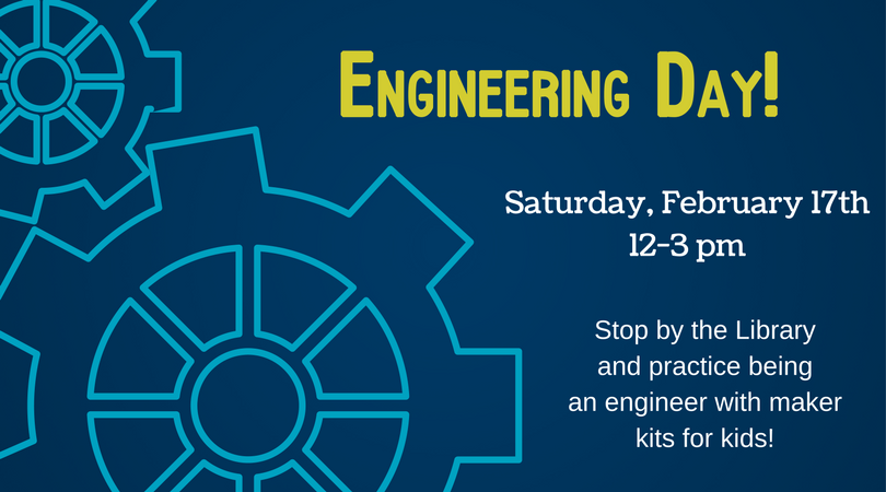 Engineering Day!